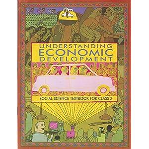 Understanding Economic Development – Textbook in Social Science for Class – 10  – 1070
