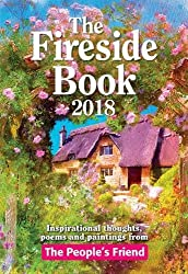 The Fireside Book 2018 (Annuals 2018)