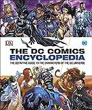 DC Comics Encyclopedia (Dk)