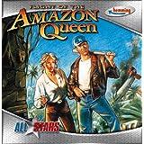 Flight of the Amazon Queen