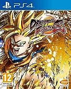 Namco Bandai Dragon Ball FighterZNamco Bandai Sw Ps4 112423 Dragon Ball FighterZSpecifiche:PiattaformaPlaystation 4GenerePicchiaduroClassificazione PEGI12+