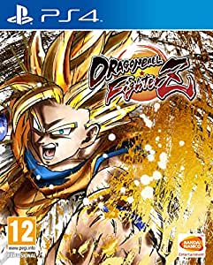 Dragon Ball Fighterz - PlayStation 4