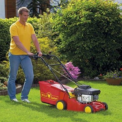 WOLF-Garten Premium-Rasen »Schatten & Sonne« LP 10; 3820010 von WOLF-Garten bei Du und dein Garten