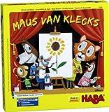 Haba 7120 - Maus van Klecks, Übereinstimmungsspiel