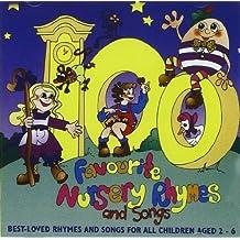 100 Favourite Nursery Rhymes & Songs