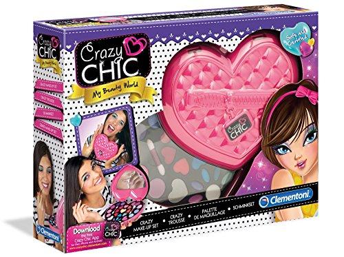 Clementoni 15772.3 - Crazy Chic Borsetta Trucchi