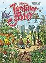 Jardiner bio en BD par Lelièvre