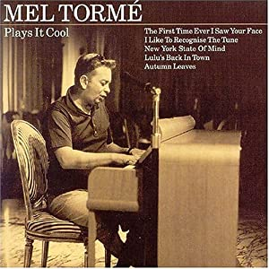 Mel Torme - Plays It Cool