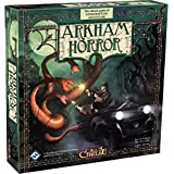 Arkham horror : A call of Cthulhu boardgame