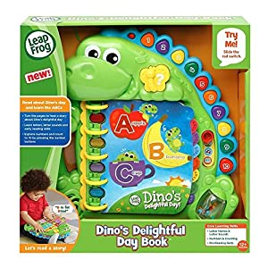 LeapFrog 600503 Dino