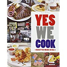 Yes we cook ! : Recettes made in USA