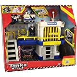 Tonka Town Police Prison Cell Playset