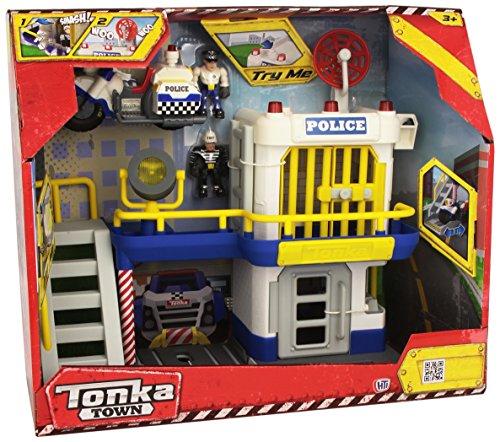 Tonka Prisión de juguete