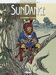 Sundance, tome 3 : Le Royaume de l'alligator