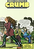 Crumb Obras Completas 12 - American Splendor - Los Comics De Bob Y Harvey Pekar