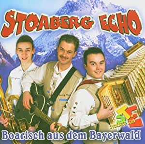 Bayerwald Echo