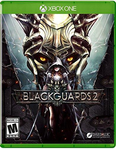Blackguards 2 – Xbox One 61X8bxdgu8L