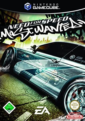 Need for Speed: Most Wanted [Player
