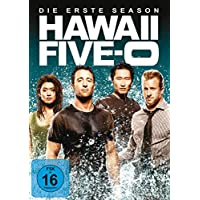 Hawaii Five-0 - Die erste Season