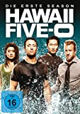 Hawaii Five-0 - Die erste Season [6 DVDs] - Jeffrey Downer