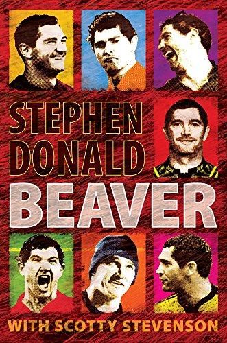 Stephen Donald: Beaver