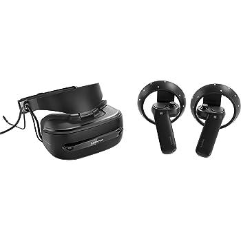 LenovoTM Explorer - VR Windows Mixed Reality  Amazon.it  Informatica 74888ff13047