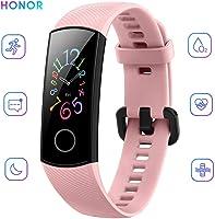 "Honor Band 5 Reloj Inteligente 0.95"" Gran Pantalla a Todo Color AMOLED Fitness Pulsera Inteligente Monitoreo Inteligente..."