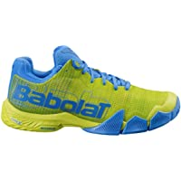 Babolat Men's Jet Premura Tennis Shoes