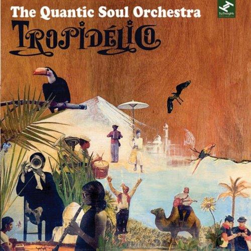 San Sebastian Strut (Cumbia Soul) [Explicit] de The Quantic ...