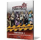 Book - Zombicide Compendium #1 - Mission...