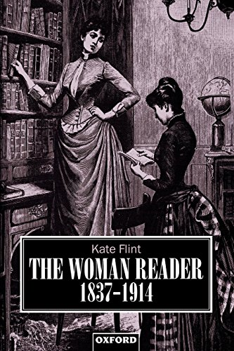 The Woman Reader, 1837-1914 (Clarendon Paperbacks)