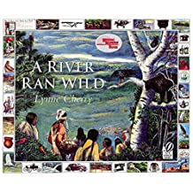 A River Ran Wild: An Environmental History (Reading Rainbow Books)