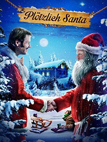 Keine Kostüm Mühe - Plötzlich Santa
