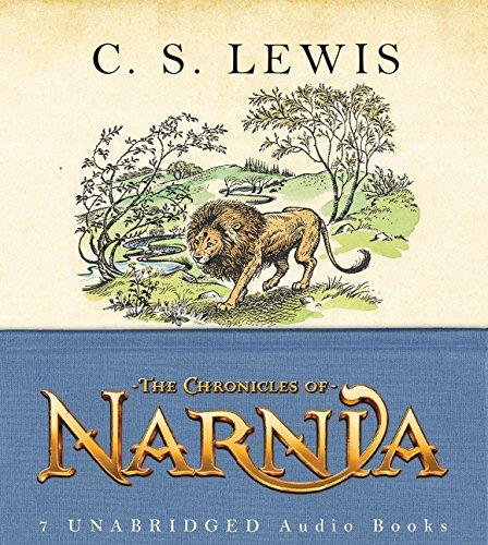 The Chronicles of Narnia (31 CDs) (Hörspiel Narnia)