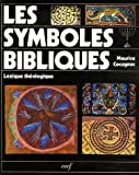 les symboles bibliques lexique th?ologique