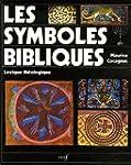 Les symboles bibliques : Lexique th�o...