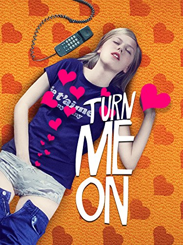 Turn me On (2011) Cover
