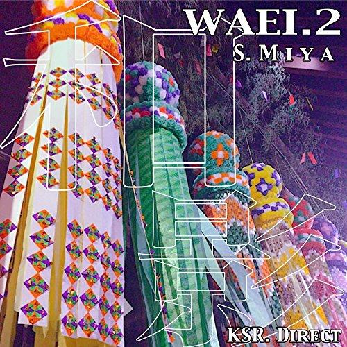 Descargar Libro WAEI. 2 ver.SP de S Miya