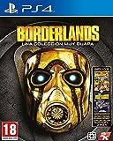 Borderlands: Una Colección Muy Guapa