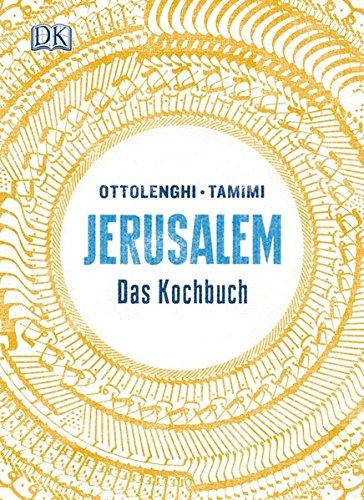 Preisvergleich Produktbild Jerusalem: Das Kochbuch