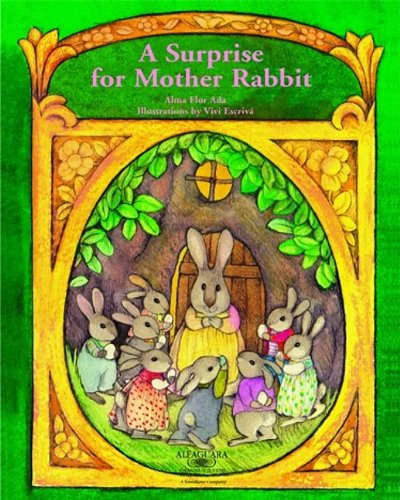 A Surprise for Mother Rabbit (Stories the Year 'round)
