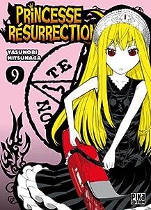 Princesse Résurrection Edition simple Tome 9