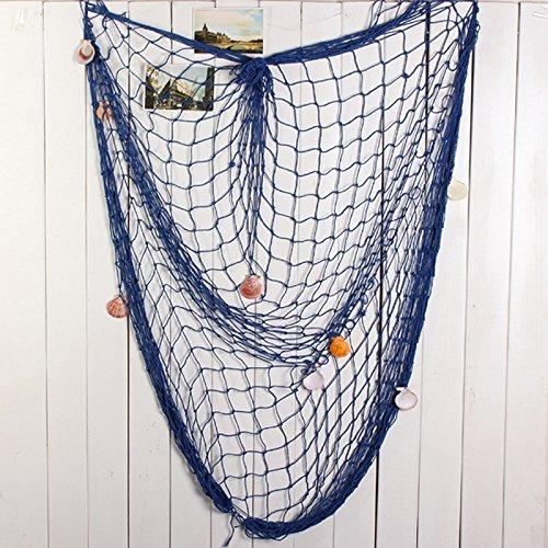 aoxintek-decorative-nautical-fishing-net-seaside-wall-beach-party-sea-shell-decor-blue
