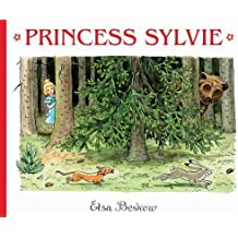 Princess Sylvie by Beskow, Elsa (2011) Hardcover