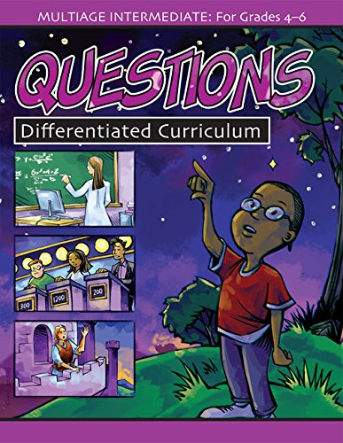 Questions (Multiage Curriculum)