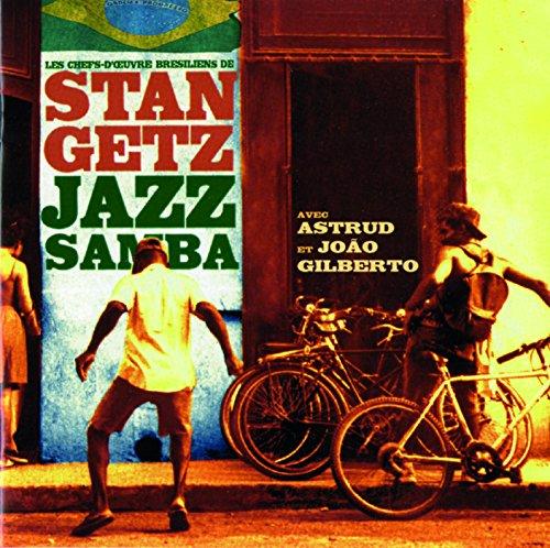 Stan Getz Musiques du monde