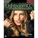 The Adobe Photoshop Lightroom CC Book for Digital Photographers (Voices That Matter) by Scott Kelby (2015-05-09)