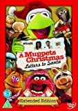 A Muppets Christmas - Letters to Santa [DVD]