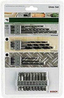 Bosch Bosc Pro Box HSS-Co-Metallb.Set  19tlg