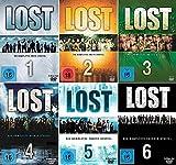 Lost Die komplette Serie
